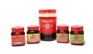 Chilli Oil products