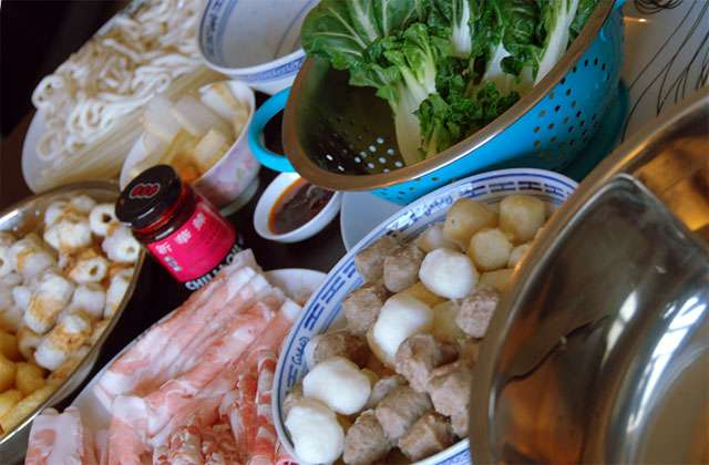 Host your perfect hotpot
