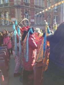 Chinese Opera Parade