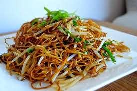 noodles chilli oil