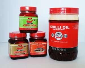 Chilli Oil Group