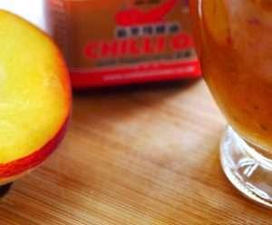 New recipe Caribbean sauce