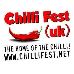 Chilli Fest UK Festival 2017