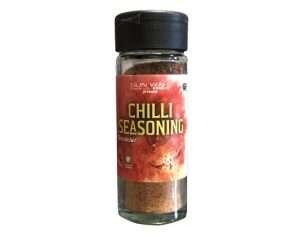 Chilli Seasoning